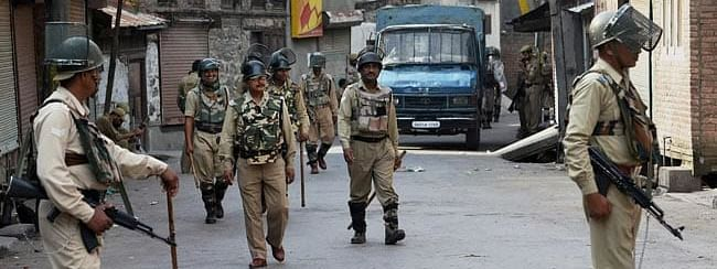 Jaish-e-Mohammed operative Kamran, who is believed to be the mastermind of the Pulwama suicide bombing, was killed by security forces on Monday.