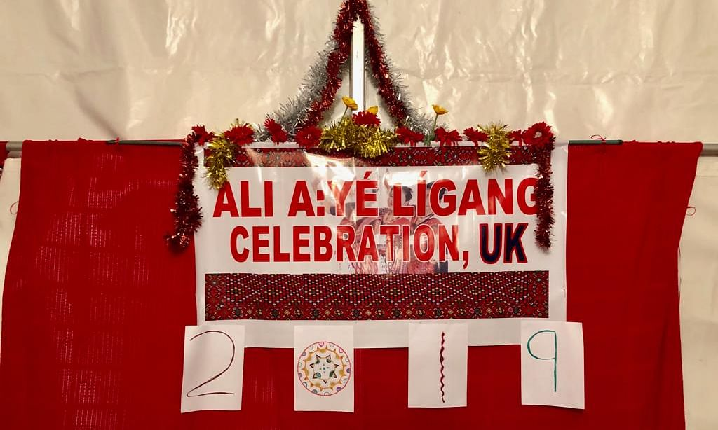How these NRIs celebrated Ali-Aye-Ligang in the UK
