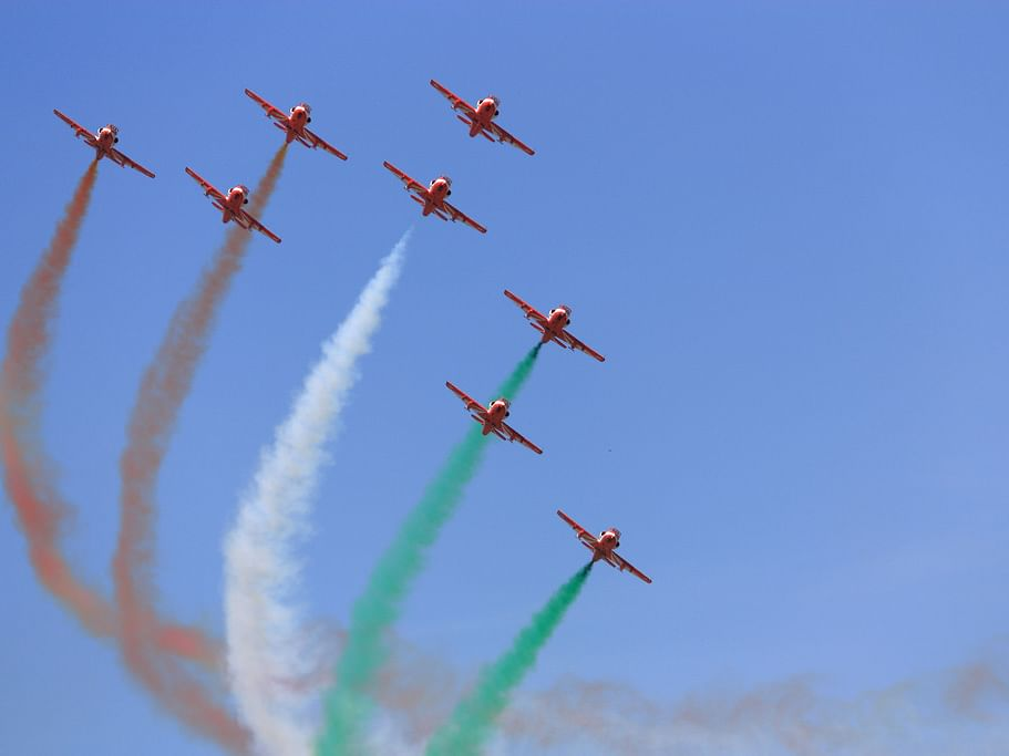 How upcoming Aero India show is giving a hard time to meat lovers