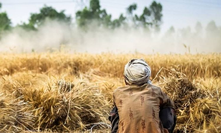 Farmers can apply for compensation within 72 hours of losses, one month after sowing the seeds or 15 days before harvesting and within 72 hours of post harvest losses