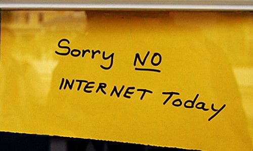 Surprised at Net shutdown in Manipur? No, it wasn't the first time