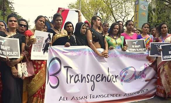 Assam: Government approves draft policy for transgender community