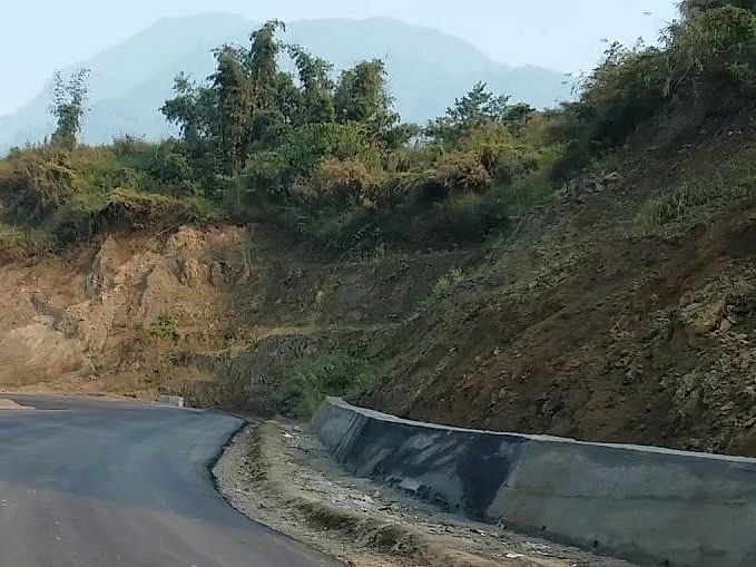Proposal for vital stretch of Trans-Arunachal Highway cleared
