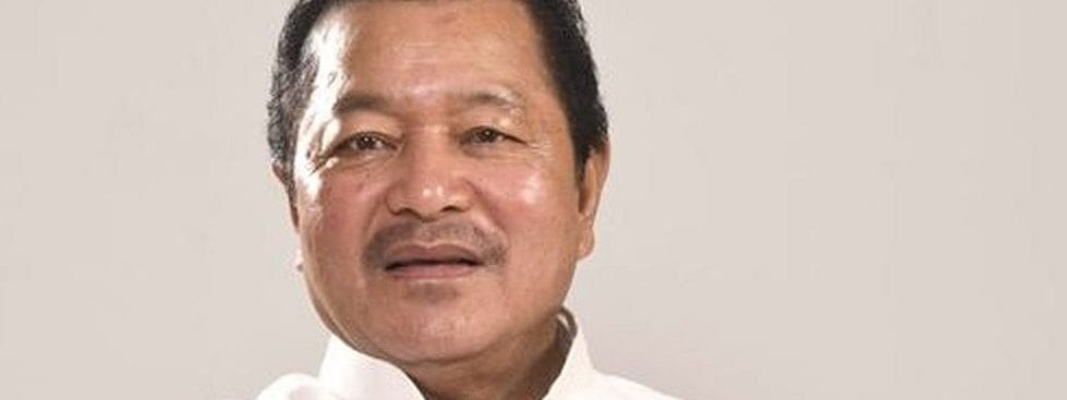 Former Mizoram chief minister Lal Thanhawla also claimed that all permanent assets of the state were built during Congress rule