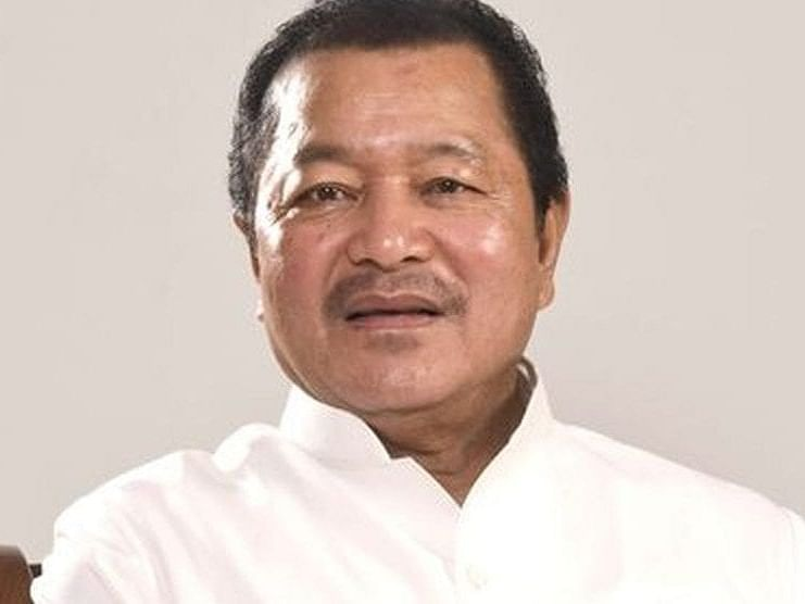 Cong confident of sweeping SHC polls: ex-Mizoram CM Lal Thanhawla