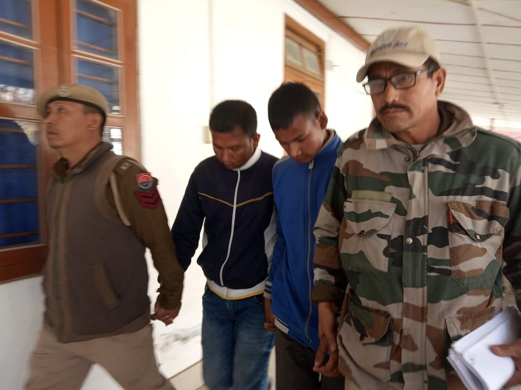 Manipur: Court awards death penalty to man for girlfriend's murder