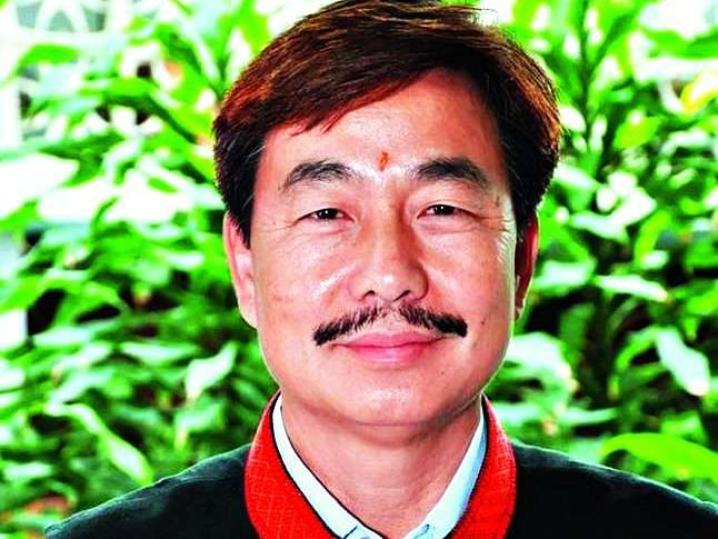 PRC issue won't have impact on party in polls: Arunachal BJP chief