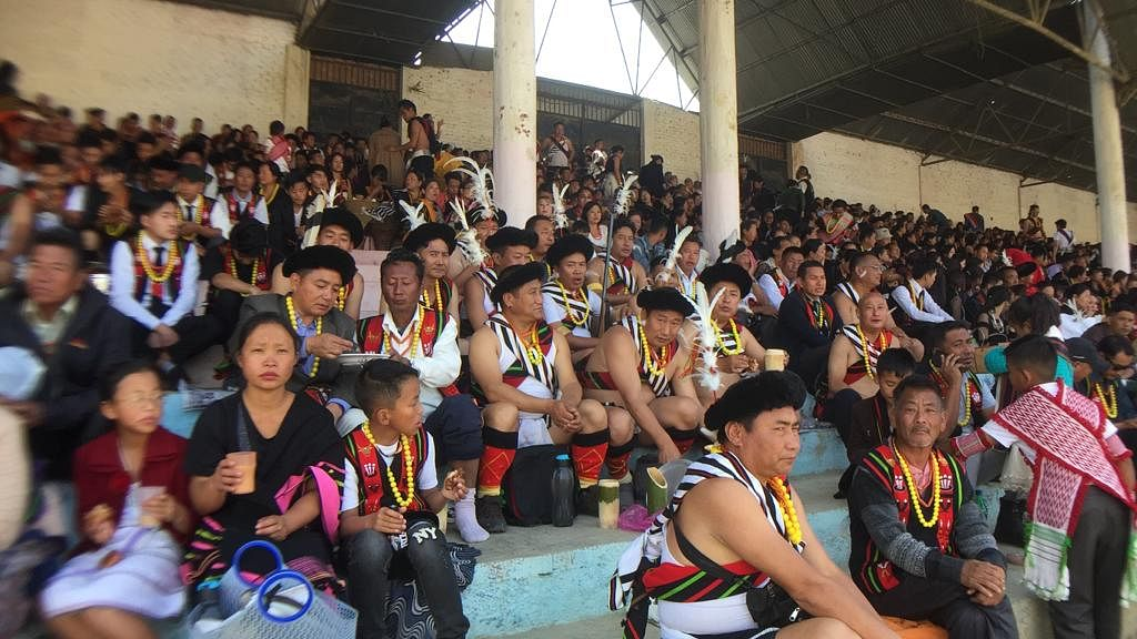 Nagaland: Tribal, student bodies differ on govt vehicle movement ban