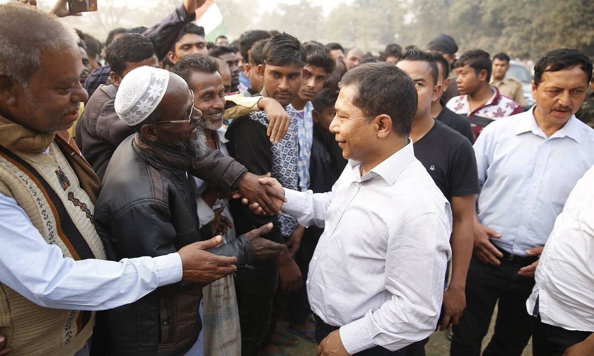 Meghalaya: Ex-CM Mukul Sangma is Cong's choice for Tura LS seat