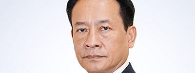 Dr Palin Khundongbam is the Chairman cum Managing Director of Shija Hospitals in Manipur.