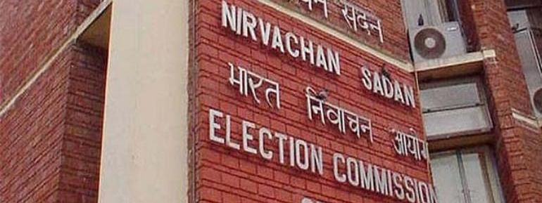13,47,381 electors will exercise their franchise tomorrow in the first phase of Lok Sabha elections