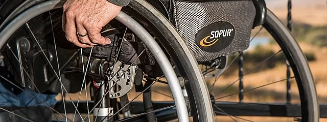 A survey of specially-abled persons with high support need is currently underway in the state, the welfare minister said.