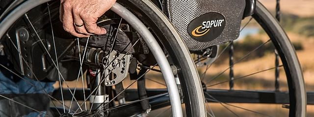 Under the RPwD Act, 2016, harmonised guidelines and space standards are set up to enhance barrier-free environment for senior citizens and persons with disabilities