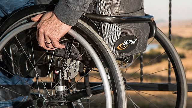 Creating a better place for people with disabilities
