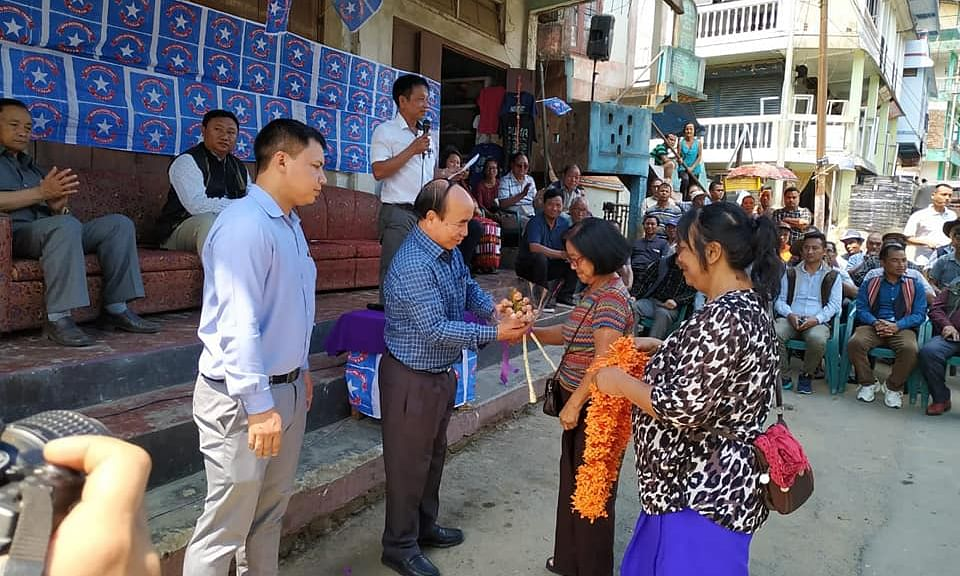 Mizoram: ZPM & Cong not a big threat, says CM Zoramthanga