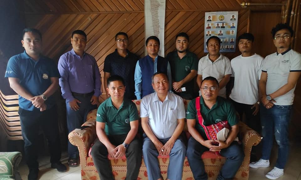 Mizoram: CEM denounces reports on illegal villages in Chakma area