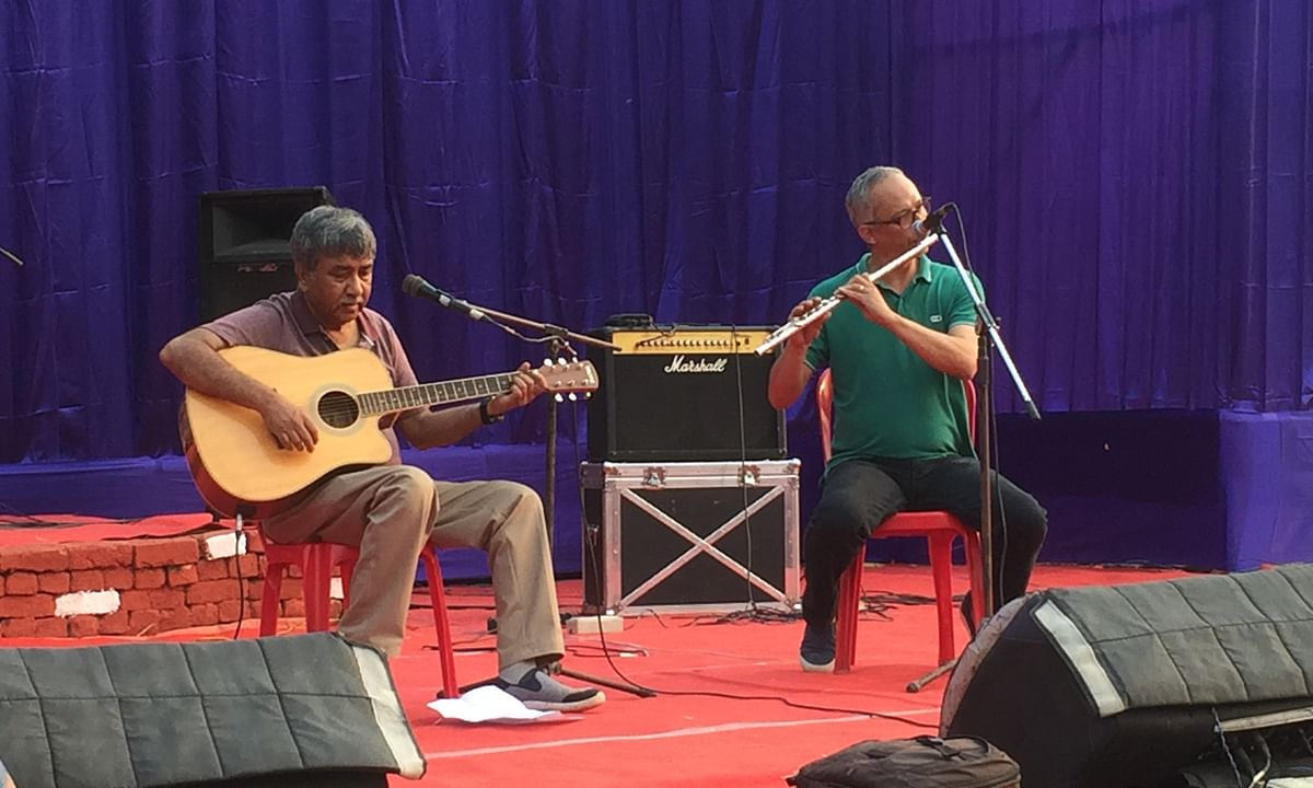 Goodstock: How a pvt Assam event hosts gifted musicians every year