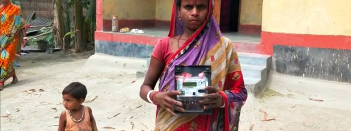 Assam household gets Rs 250 bill even without being on power grid