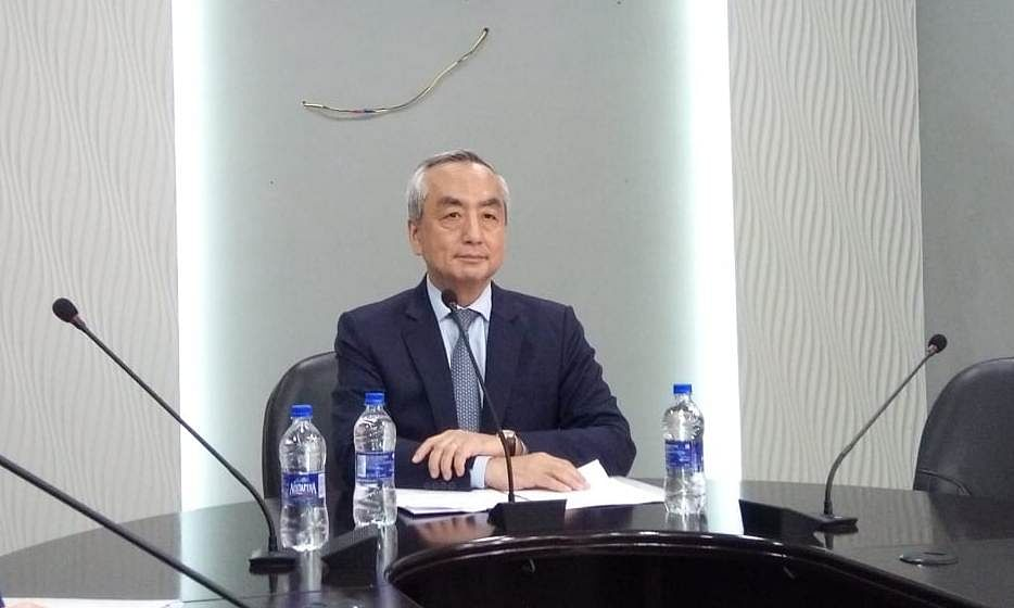 Japan to aid Mizoram for agriculture, irrigation, road development