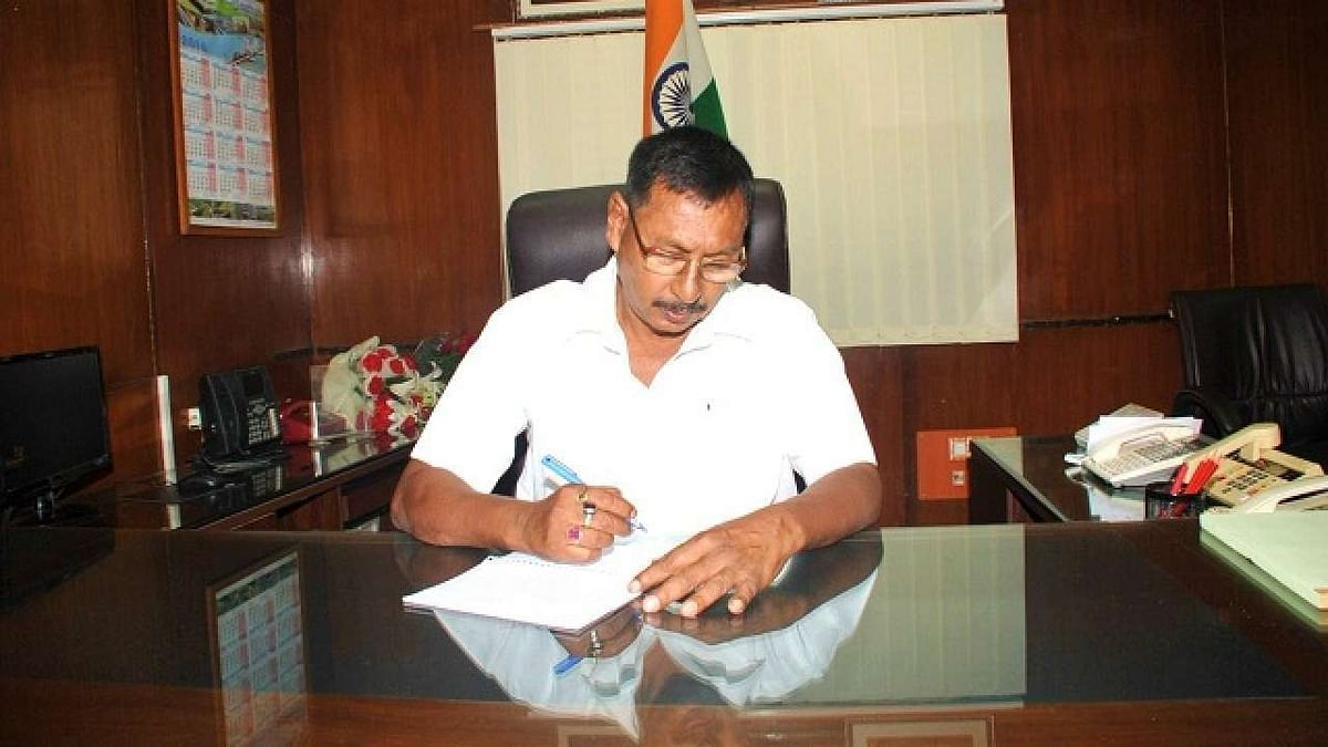 Sitting BJP MP from Nagaon and Union railway minister Rajen Gohain has decided not to contest this election