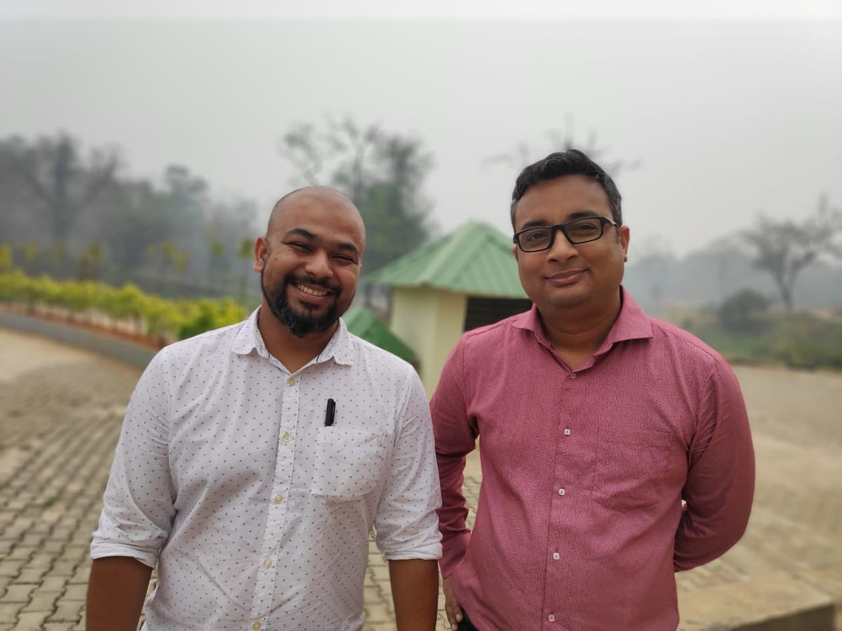 How two Assam entrepreneurs took their love for pork to next level