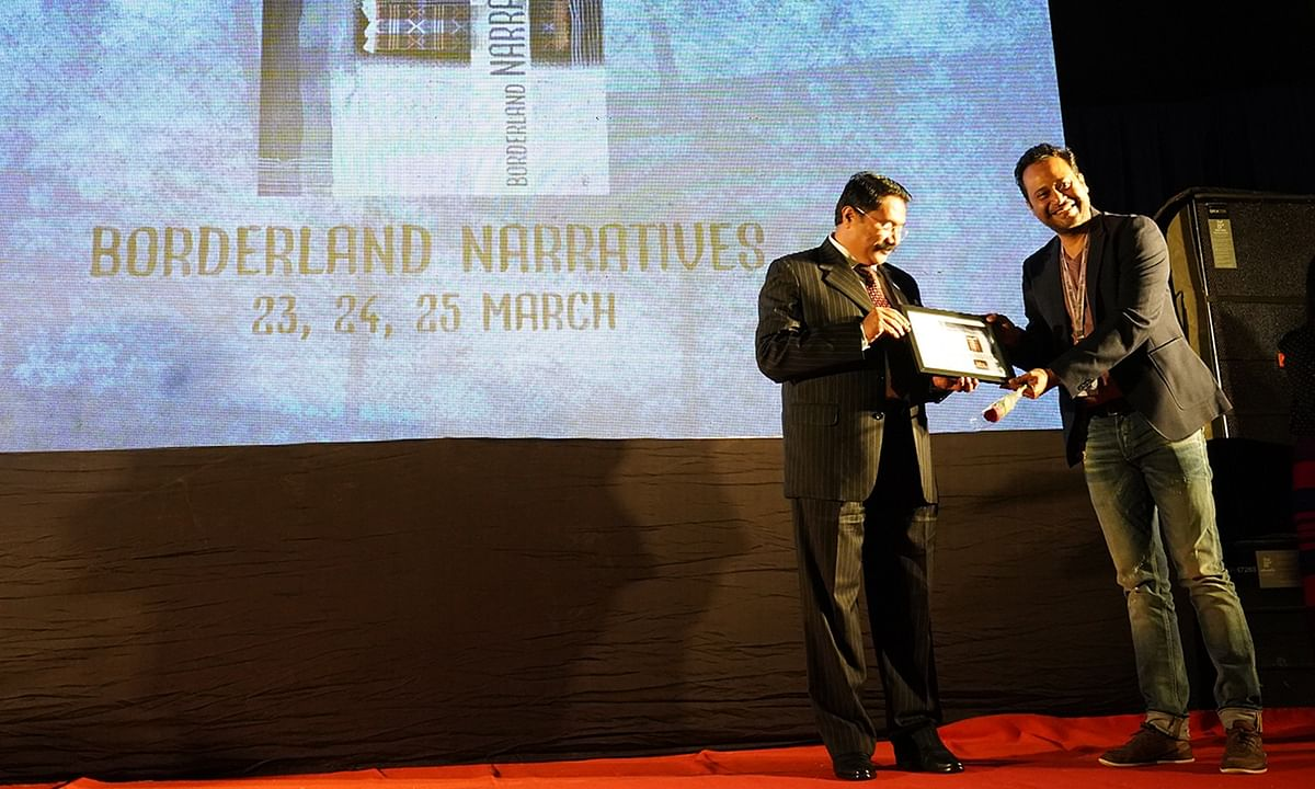 3-day 'Borderland Narratives' film fest gets underway in Arunachal
