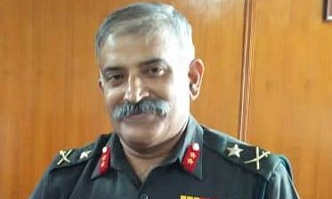 Assam Army officer RP Kalita promoted to Lieutenant General rank