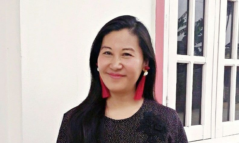 World Poetry Day: Naga woman's poem selected for display in Canada