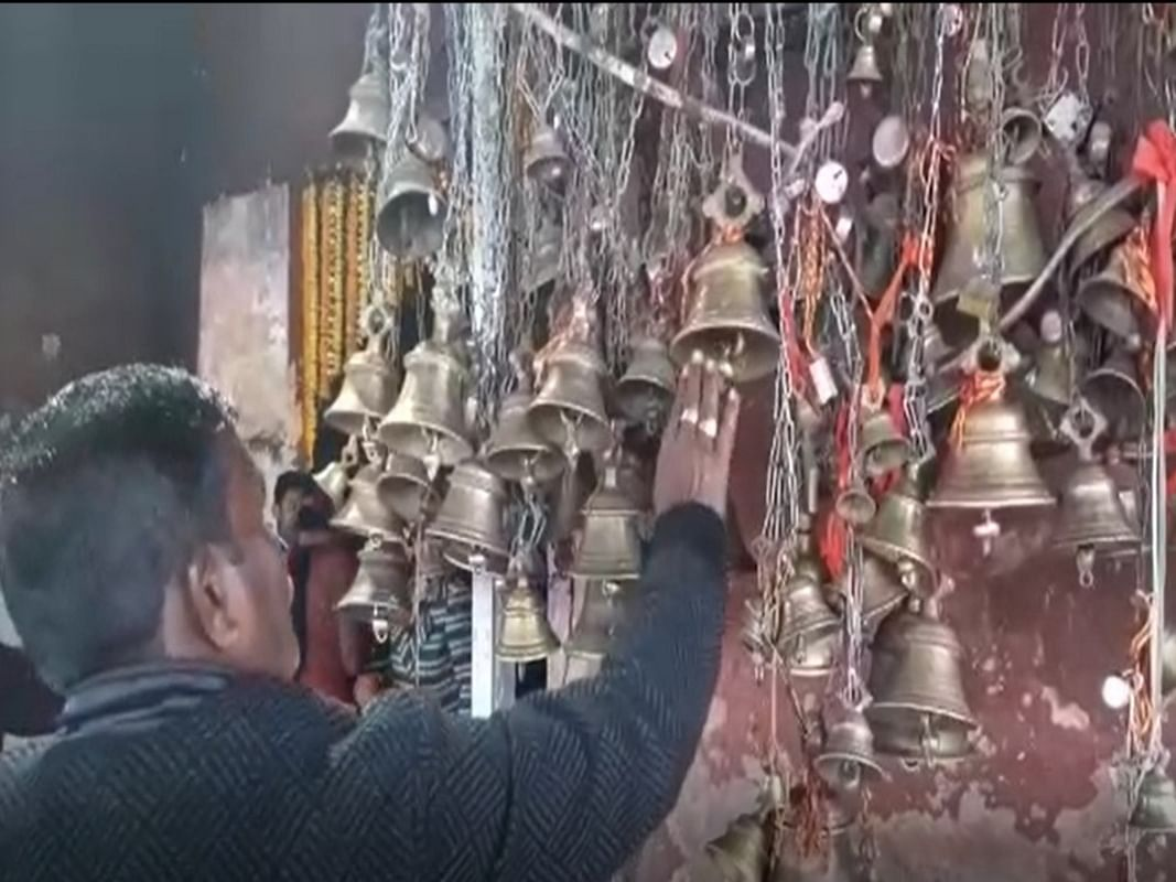 Assam: Maha Shivratri festival kicks off in Sivasagar