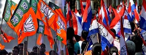 The BJP has decided to field consensus candidate Birendra Prasad Baishya for one of the two Rajya Sabha seats from Assam