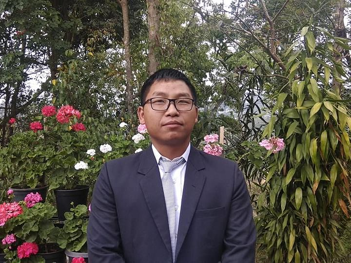 PRISM announces candidate for lone Lok Sabha seat in Mizoram