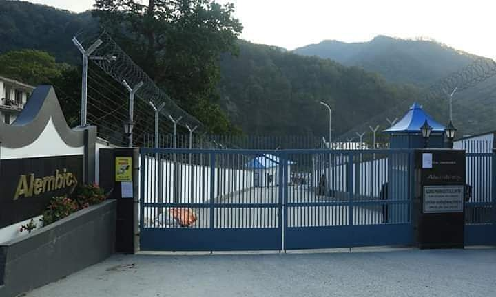 Sikkim: Alembic Pharma shuts down ops after stand-off with workers