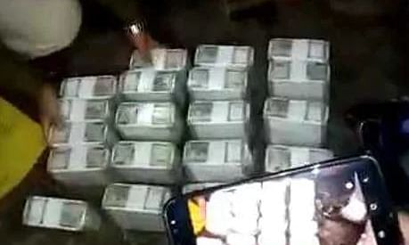 FIR lodged against 2 in Arunachal cash seizure case