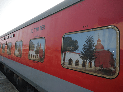 Railways are running 15 pairs of special Rajdhani type trains connecting New Delhi and 200 more timetabled special trains connecting various other cities of the country