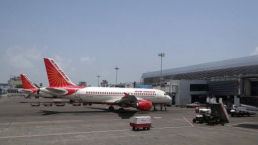 Harrowing time for passengers as Air India faces technical snag