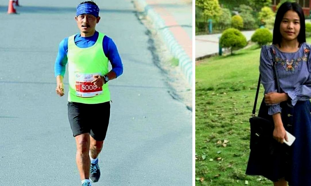 Sikkim: Marathon Man Amar Subba to run for cancer patient on May 5