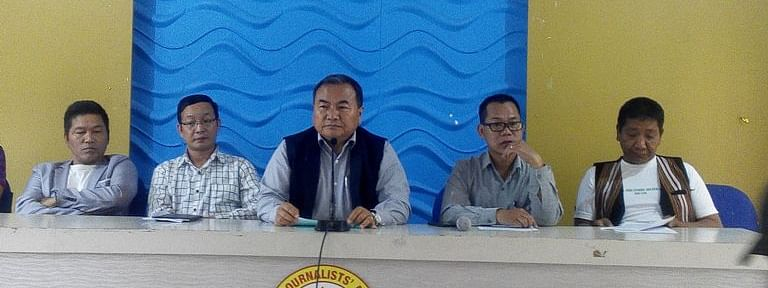 Zodintluanga was addressing media persons in Aizawl on Tuesday.