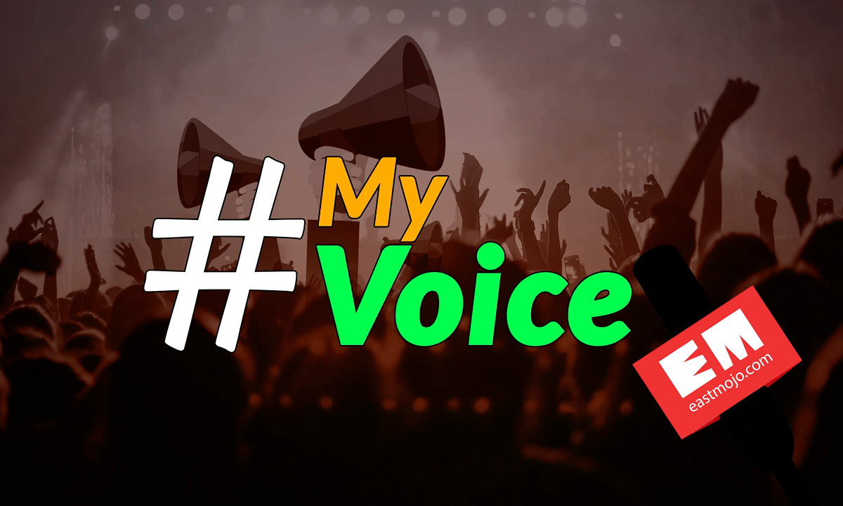 #MyVoice: 'I will vote for the candidate, not the party'