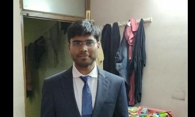 Assam paan shop owner's son shines in civil services exam
