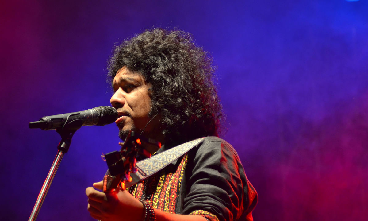 Papon to release new track for TVF's 'Tripling' Season 2