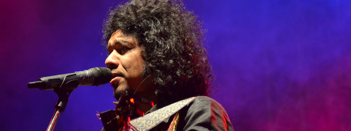 Papon has voiced the travel song for TVF Tripling's season 2