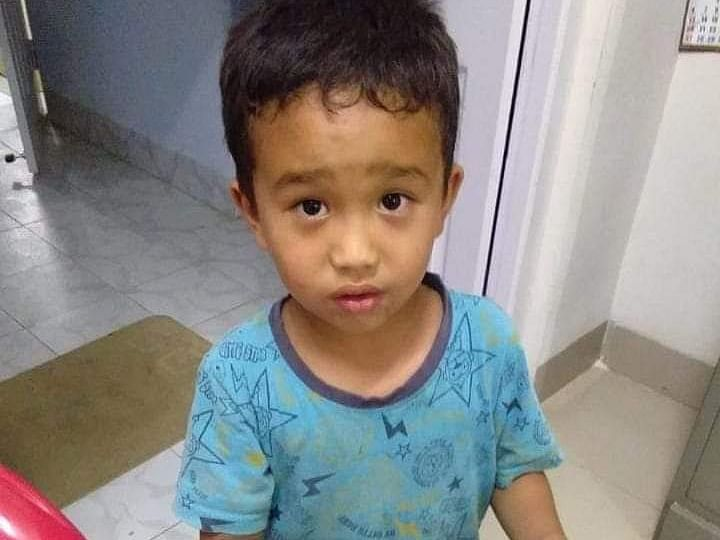 PETA to award six-year-old Mizo kid for compassionate act