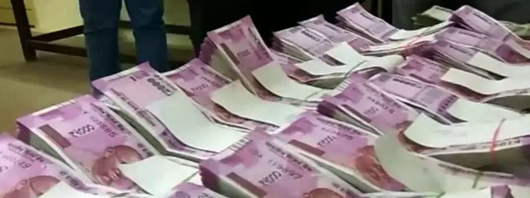 Cash seizure in lakhs reported accross Assam ahead of second phase LS polls