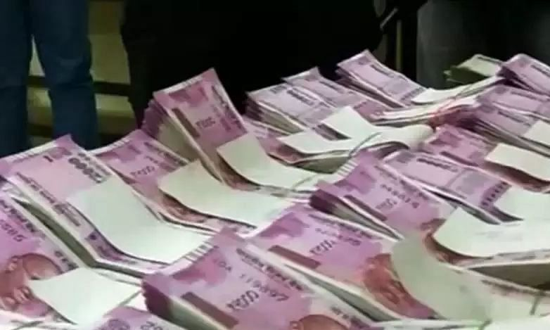 Polls: No end to cash flow, several lakhs seized from across Assam