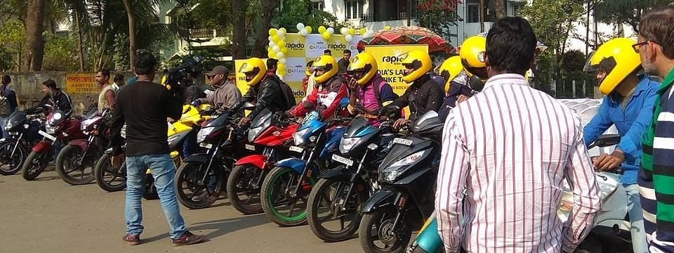 Rapido is offering free rides to voters in Guwahati during the third phase of the Lok Sabha elections on April 23