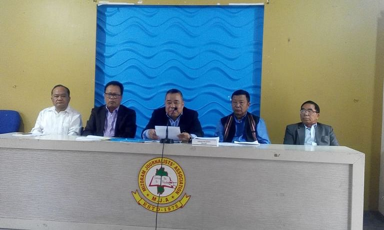 Mizoram to set up state construction corporation