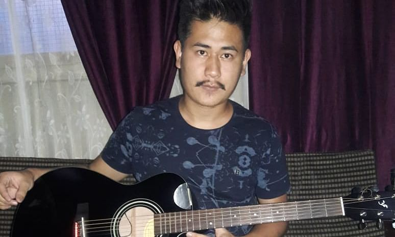 Watch: This Naga youth's guitar skills will blow your mind