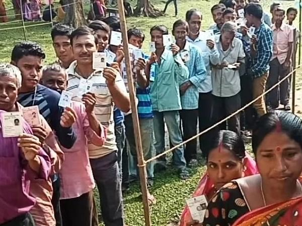 Tripura re-polling: Oppn disappointed with EC decision, moves SC