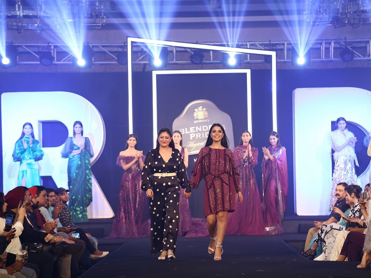 I am proud of the fact that I'm from Assam: Designer Pallavi Mohan