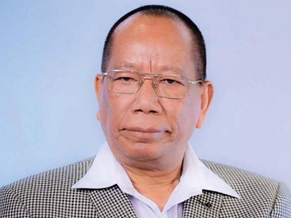 Why this Mizoram-origin politician wants minority 'quota' in polls